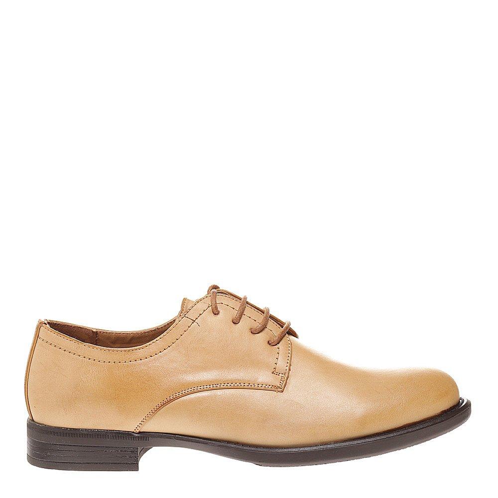 Pantofi barbati Kasper camel