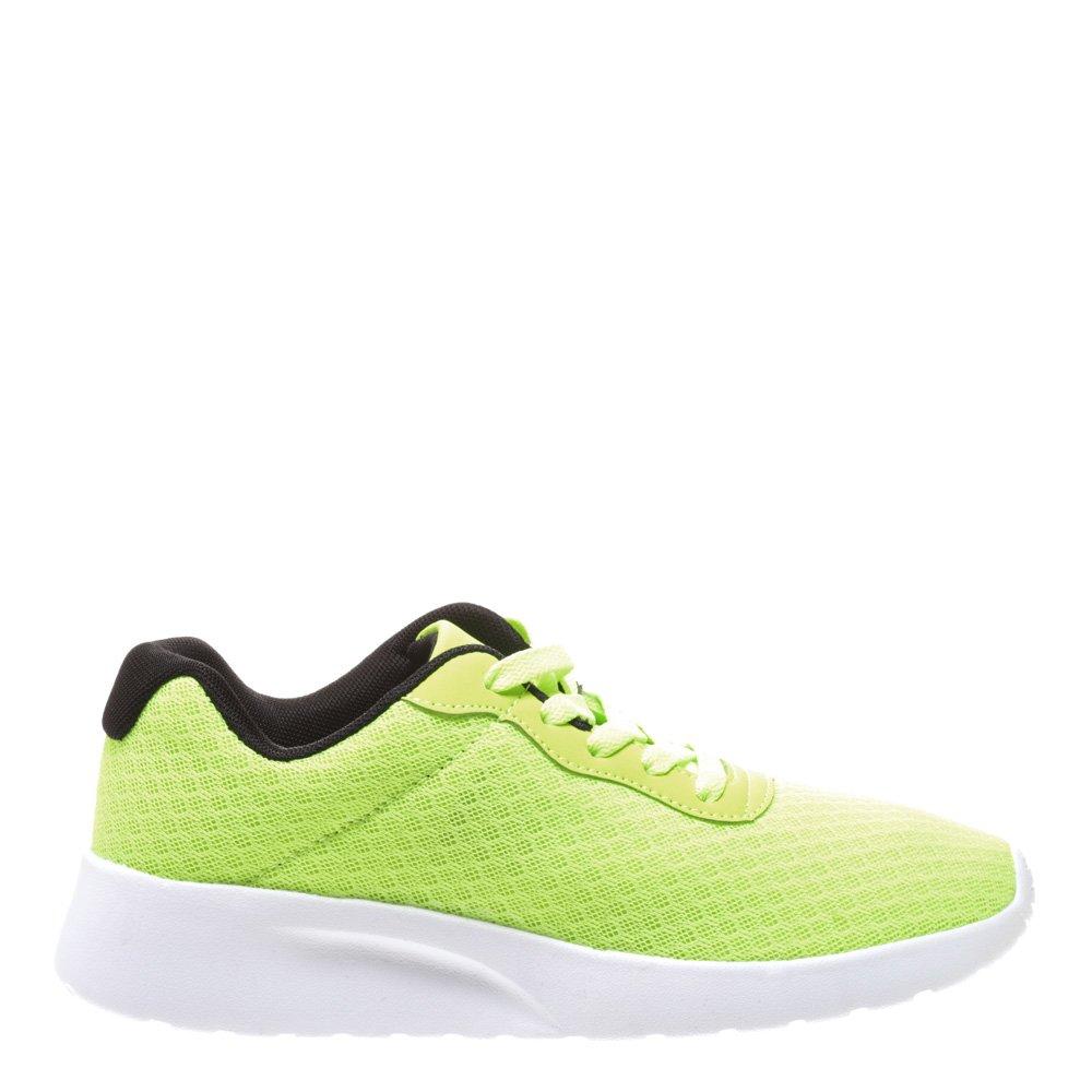 Pantofi sport dama Ranya verzi
