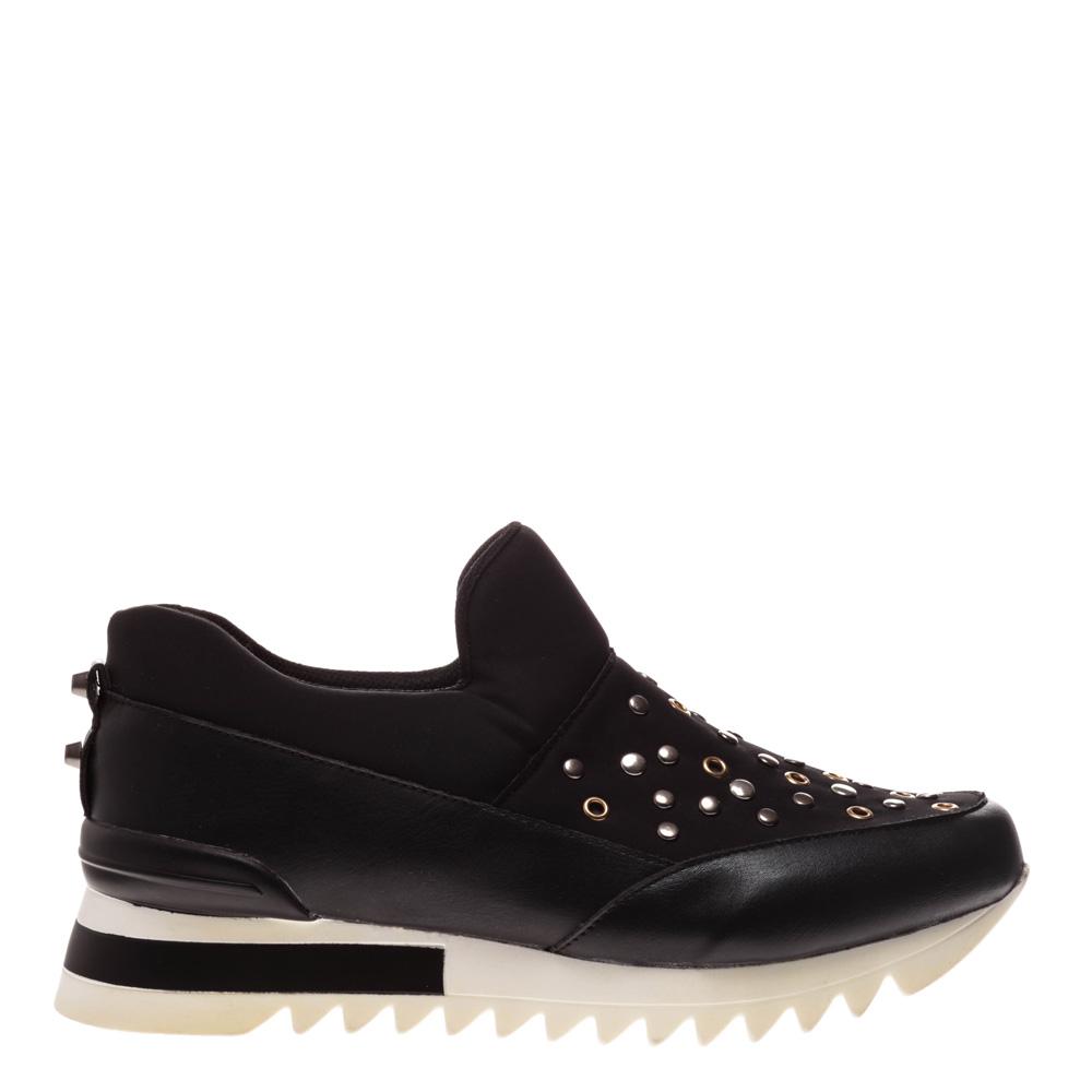 Pantofi sport dama Emery negri