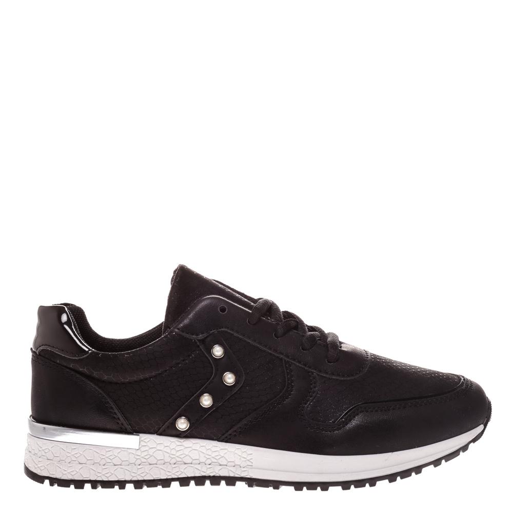 Pantofi sport dama Vivienne negri