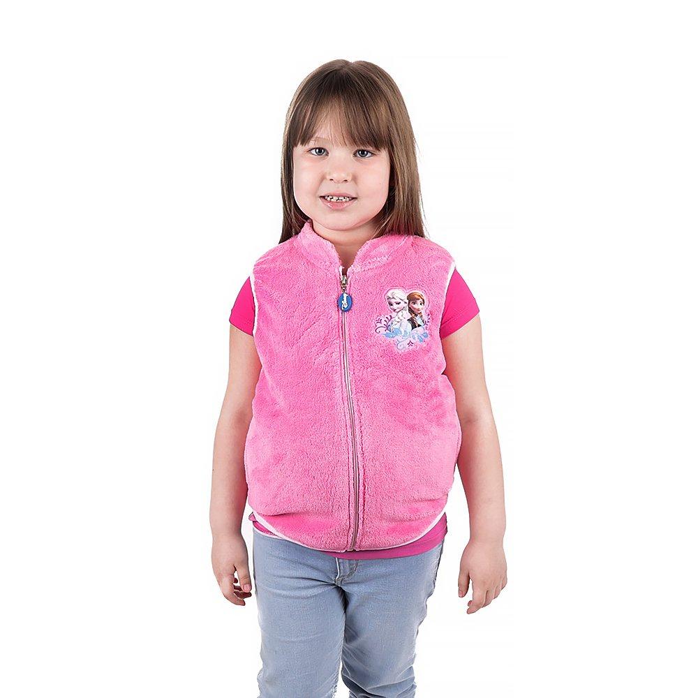 Vesta fete Frozen roz