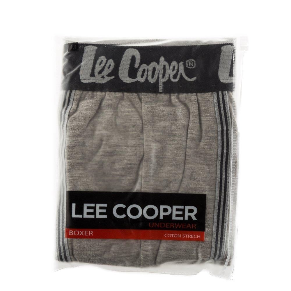 Lee Cooper ? Boxeri barbati Nelson 2 gri