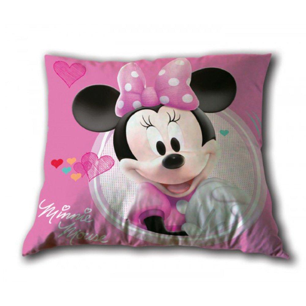 Perna Minnie 35x35 pink