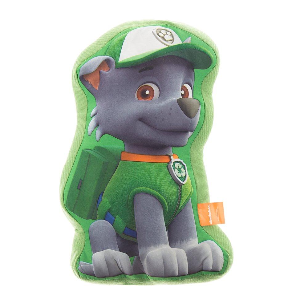 Perna Paw Patrol 35x22 Rocky verde