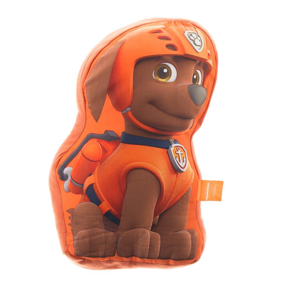 Perna Paw Patrol 35x22 Zuma portocalie
