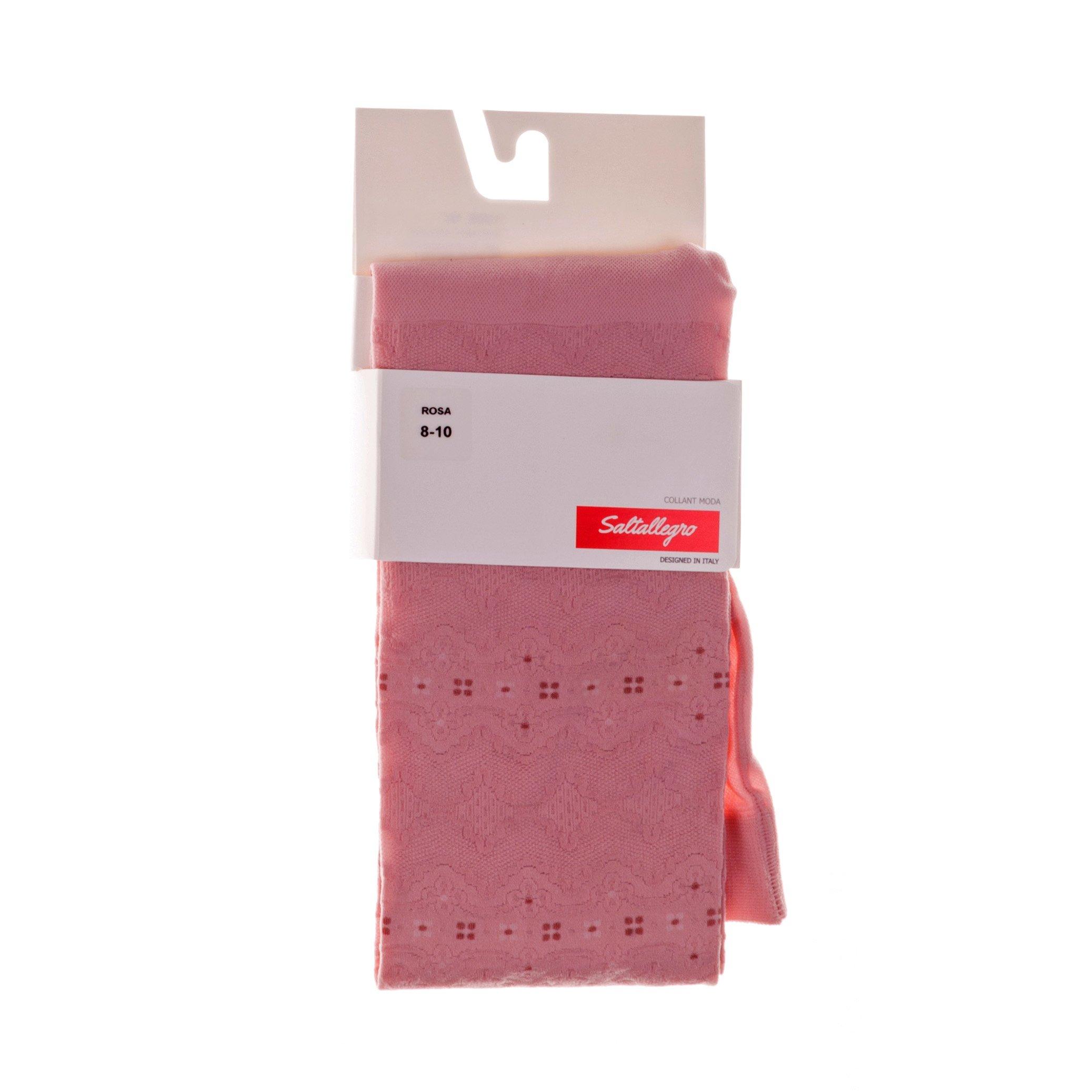 Dresuri copii Saltallegro roz