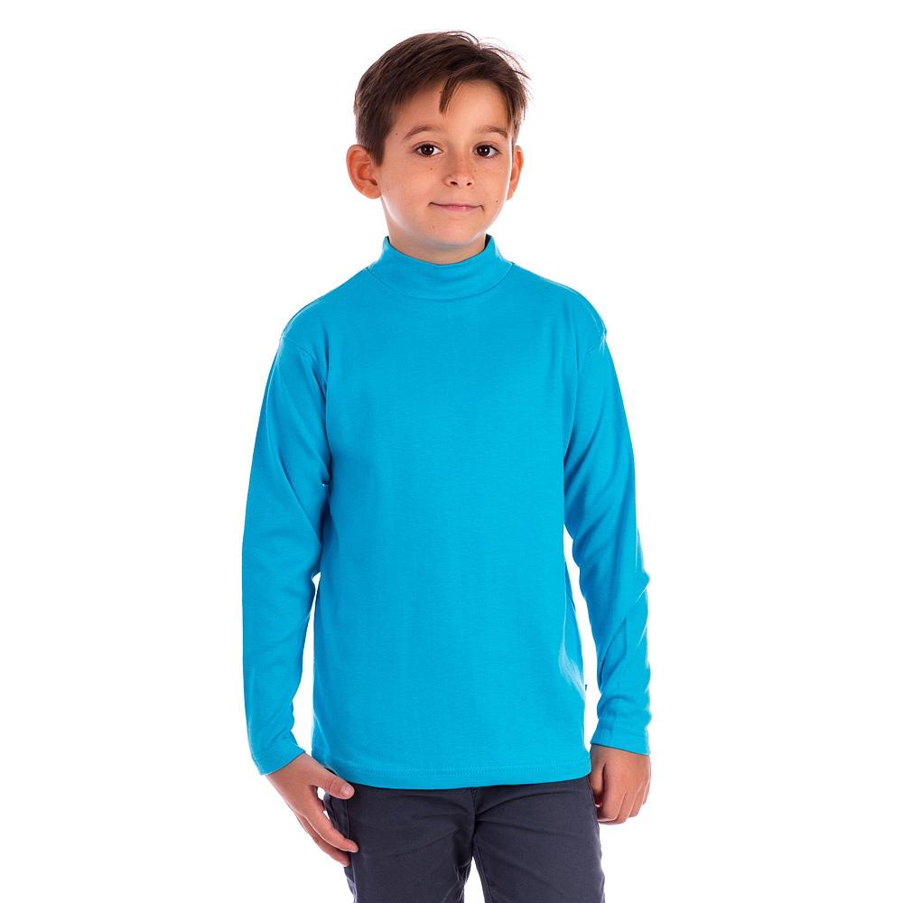 Bluza copii Sky albastra