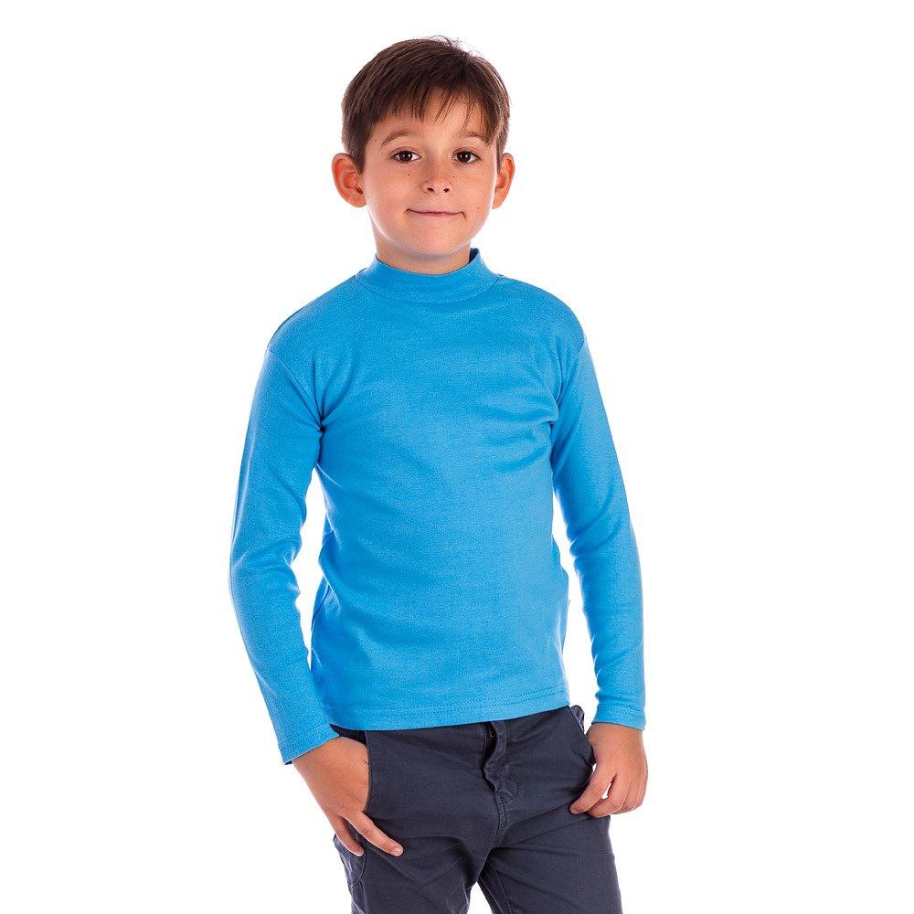 Helanca adolescenti unisex SKY albastra
