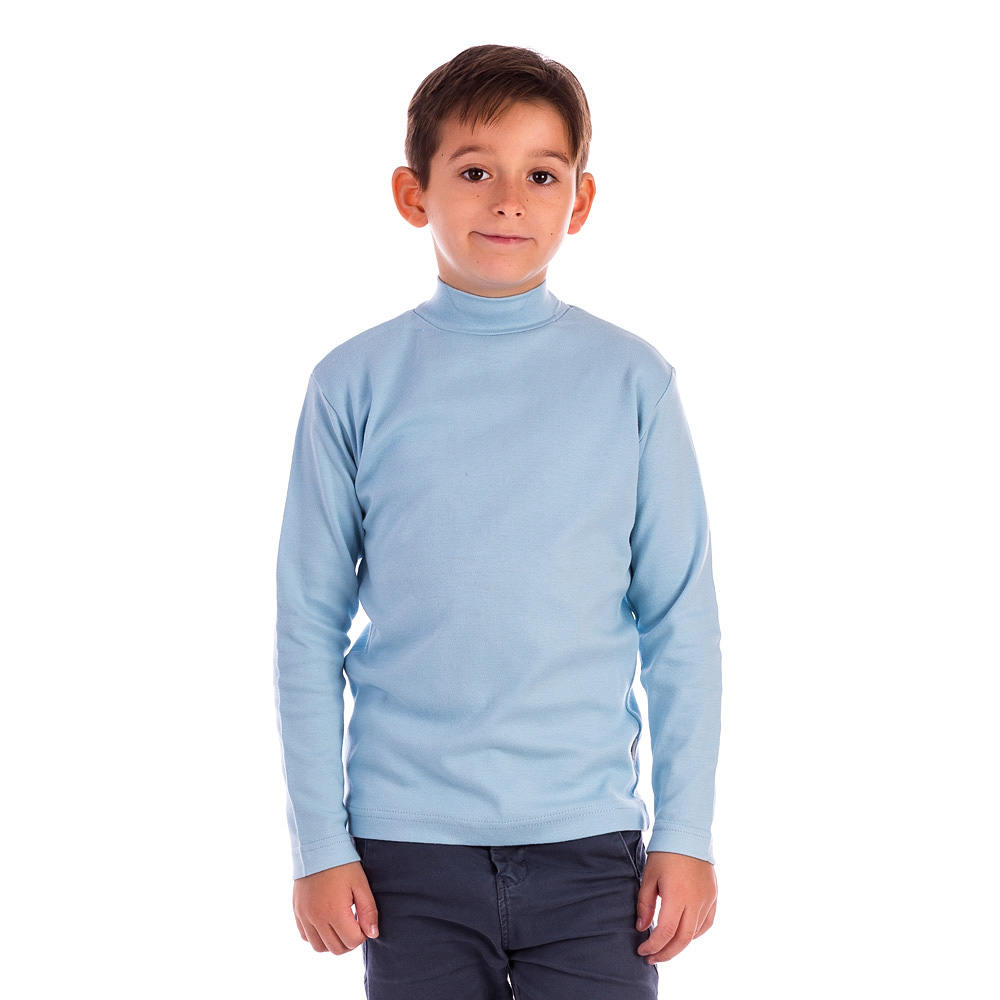 Helanca adolescenti unisex SKY albastru deschis