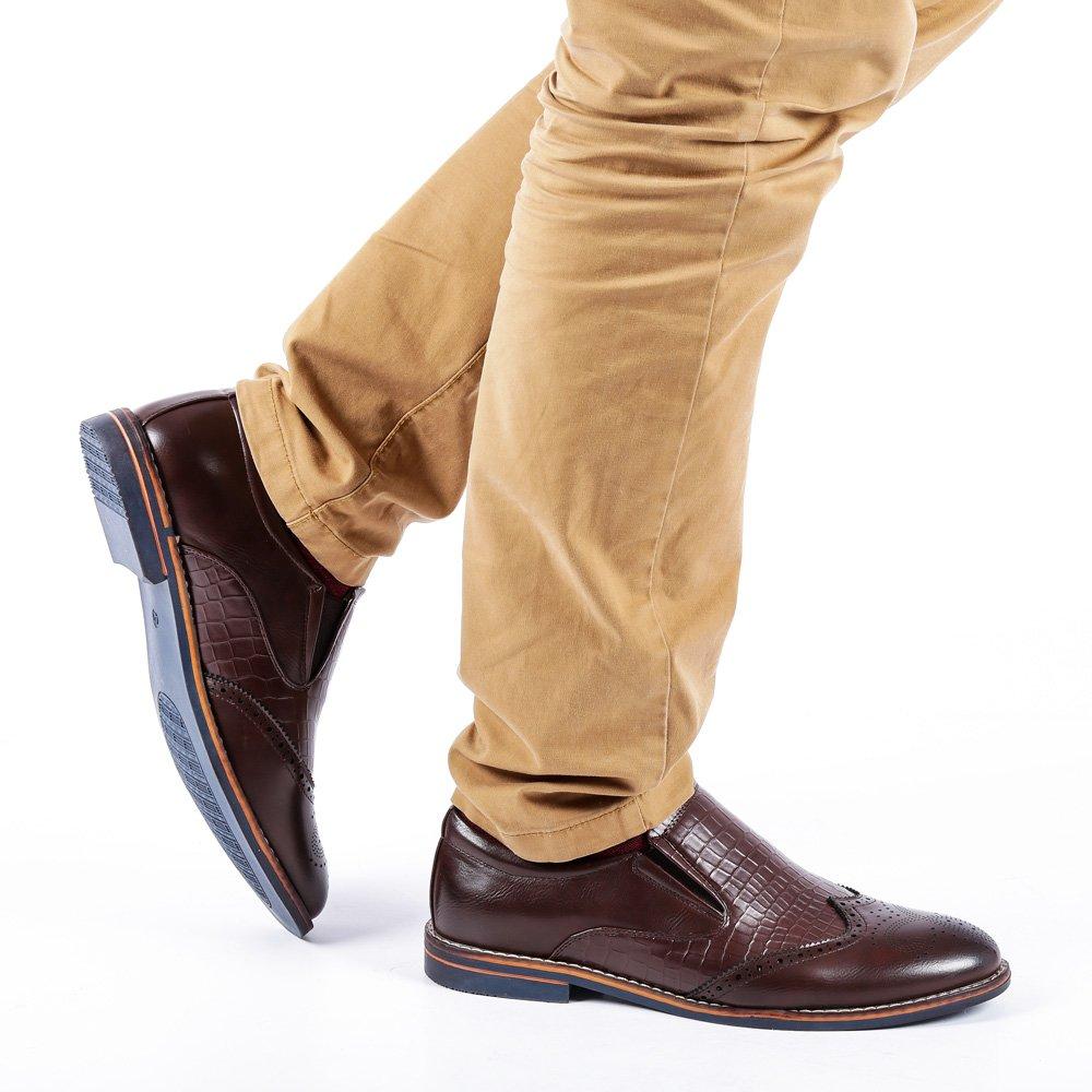 Pantofi barbati Jay maro