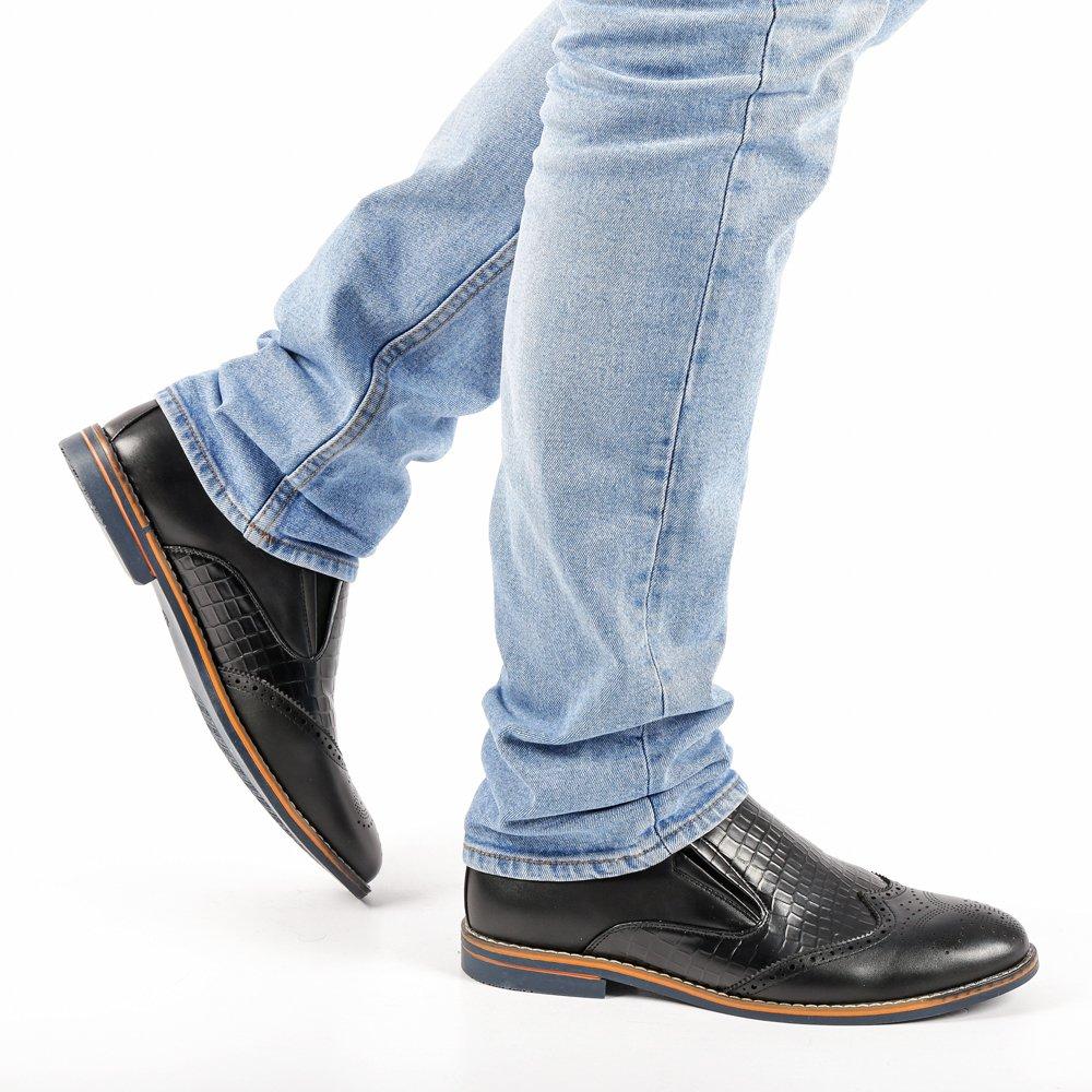 Pantofi Barbati Jay Negri