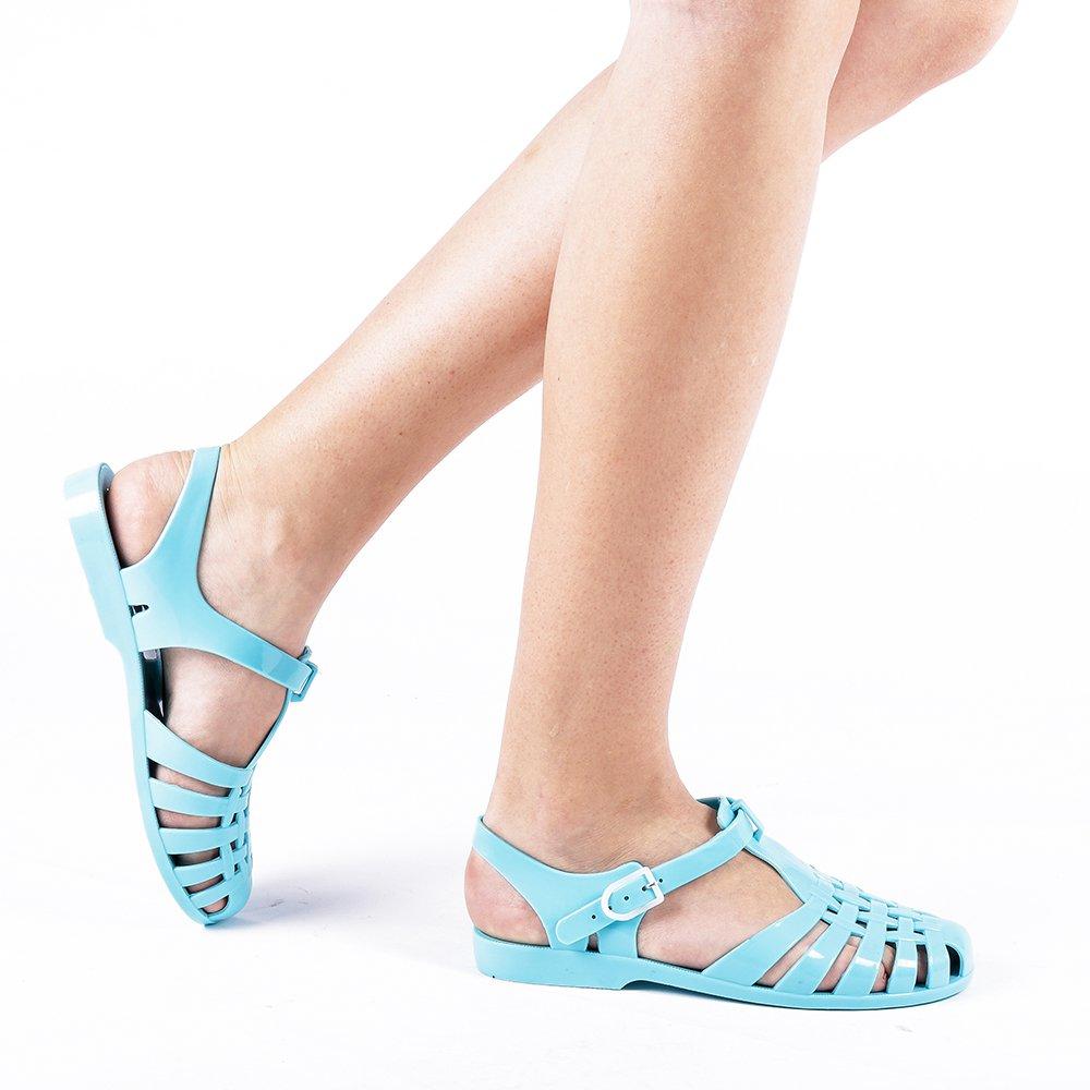Sandale dama Abianan verzi