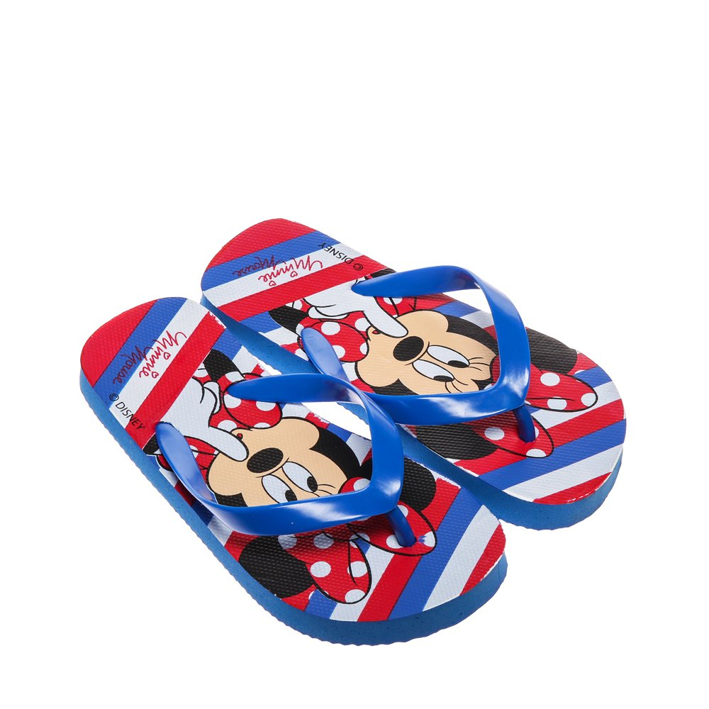Papuci copii Disney 2 albastri