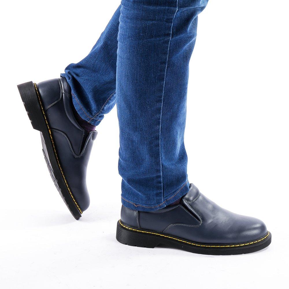 Pantofi Barbati Peregrine Albastri