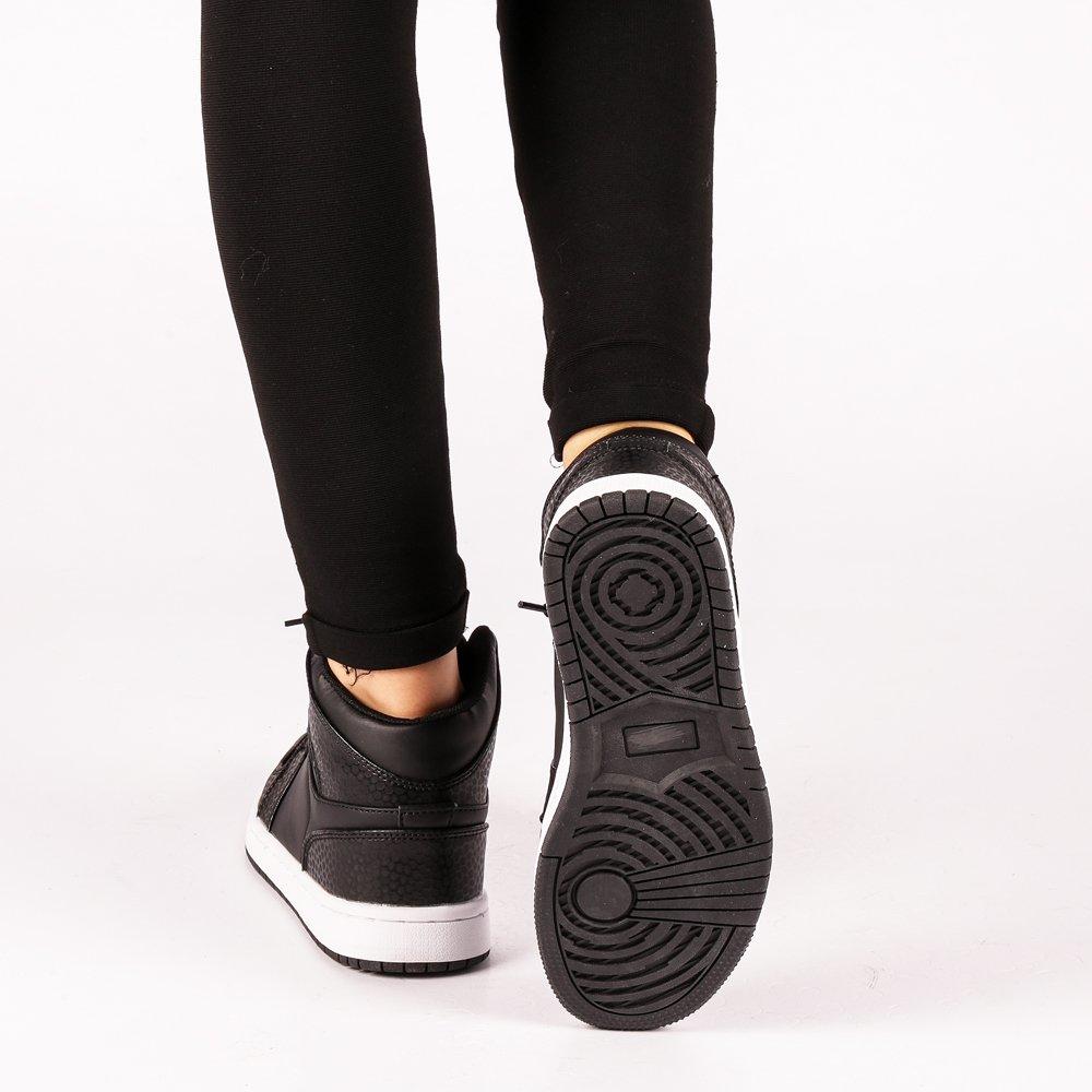 Pantofi sport dama Esparanza negri