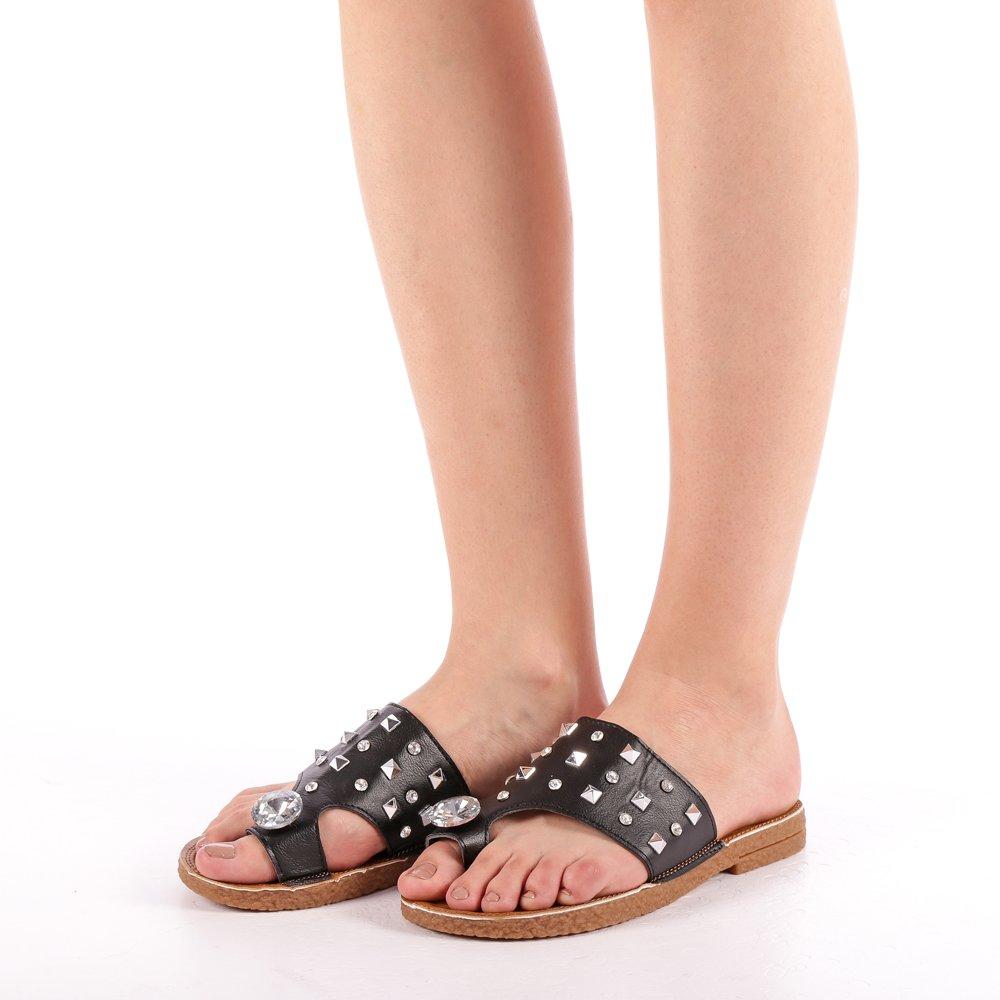 Papuci dama Gia negri