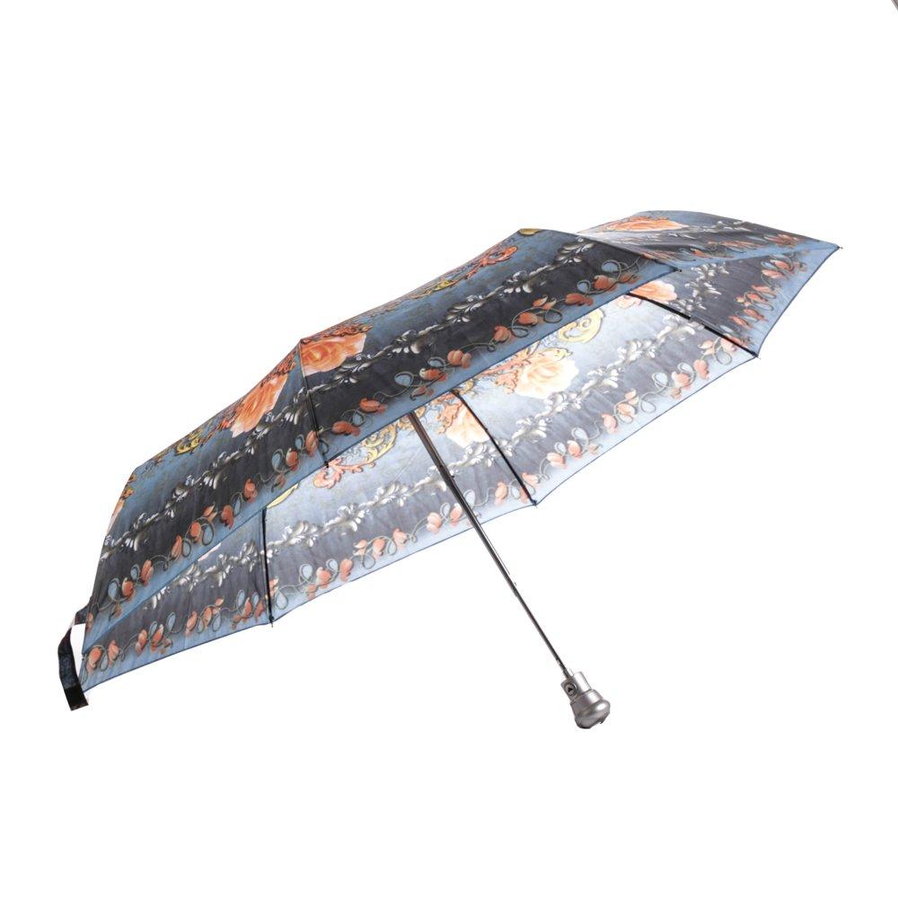 Umbrela dama SW0569 albastra