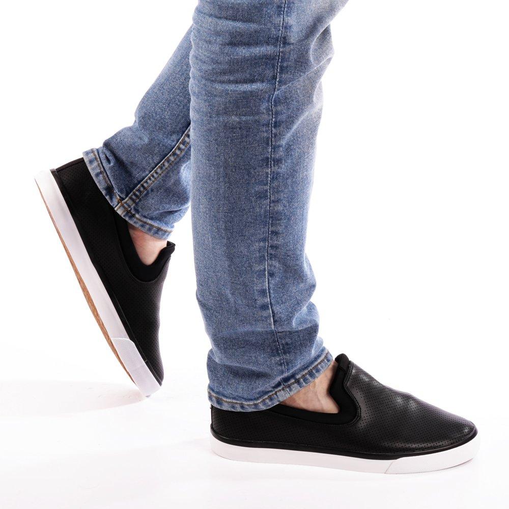 Pantofi sport barbati Alfred negri