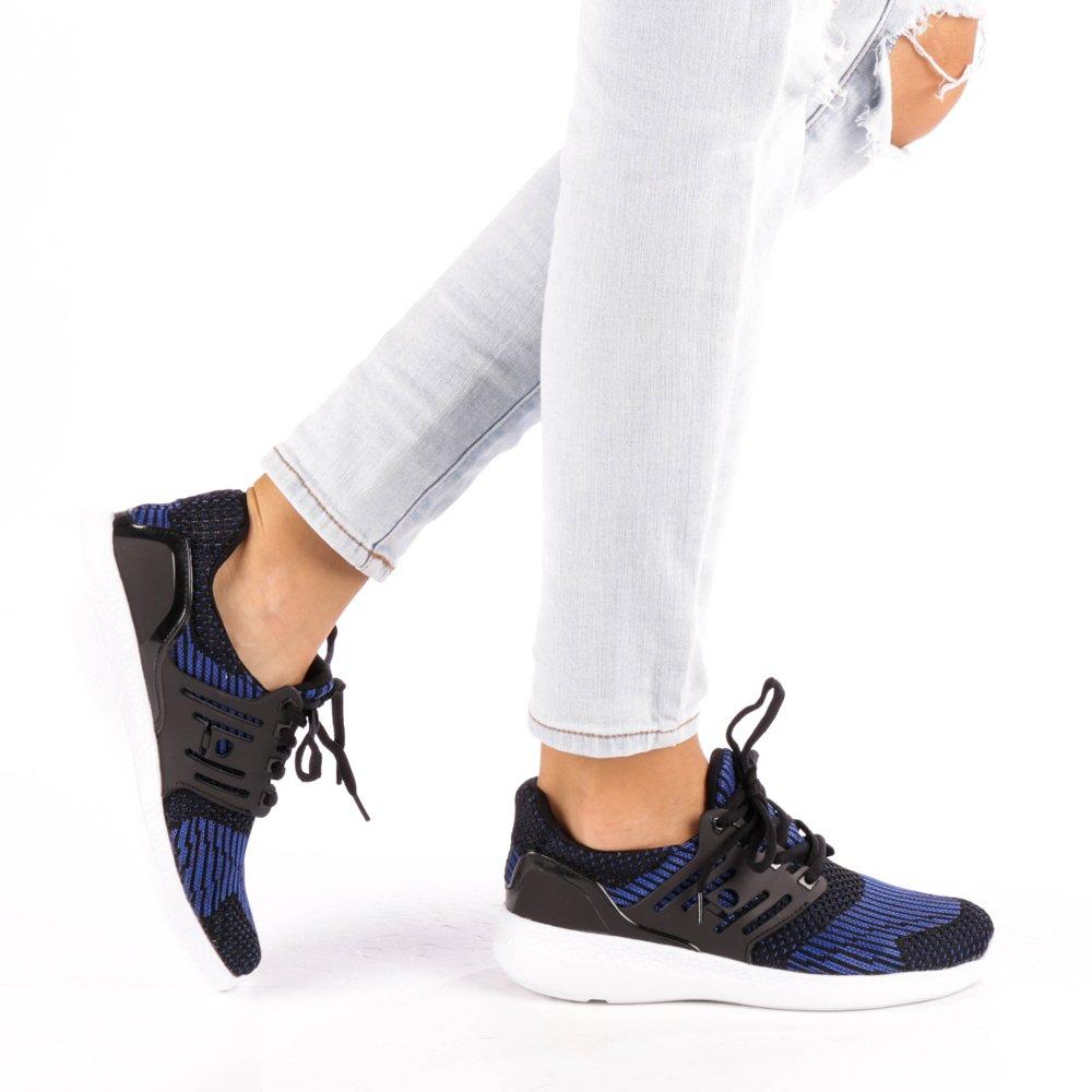 Pantofi sport dama Nadine khaki