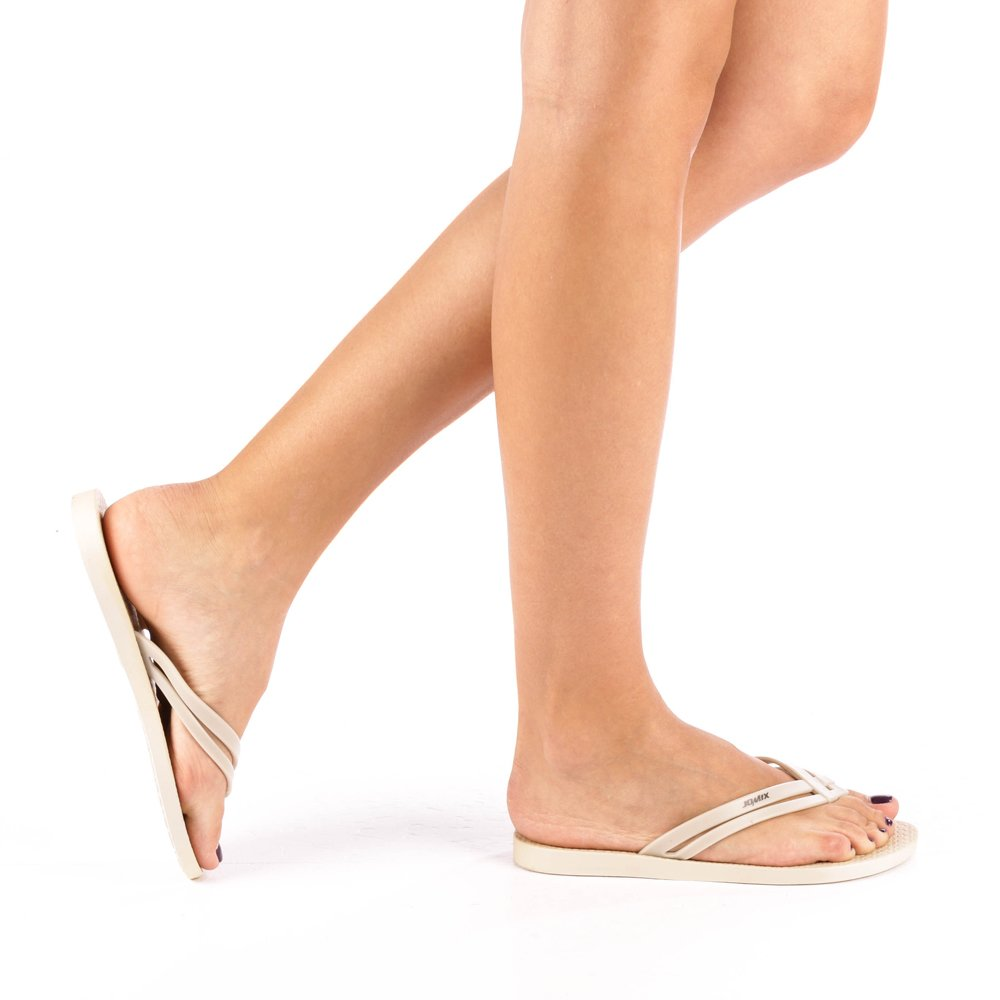 Papuci dama Hanna bej