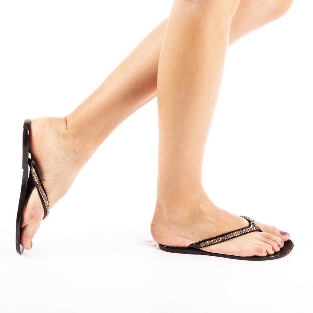Papuci dama Gemina negri