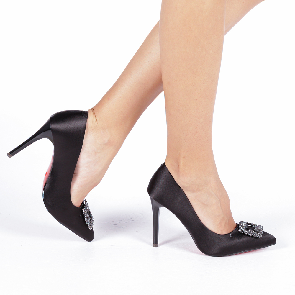 Pantofi Dama Jennifer Negri