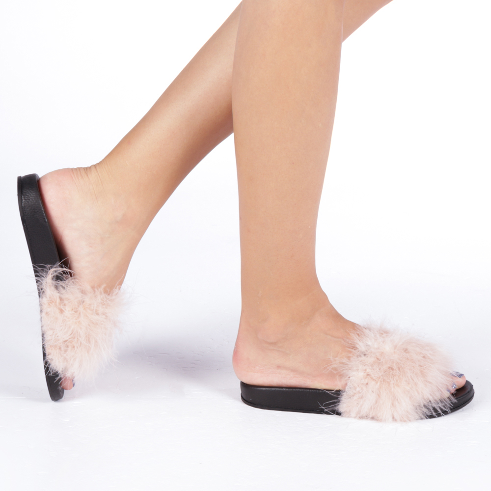 Papuci dama Jayda 2 nude