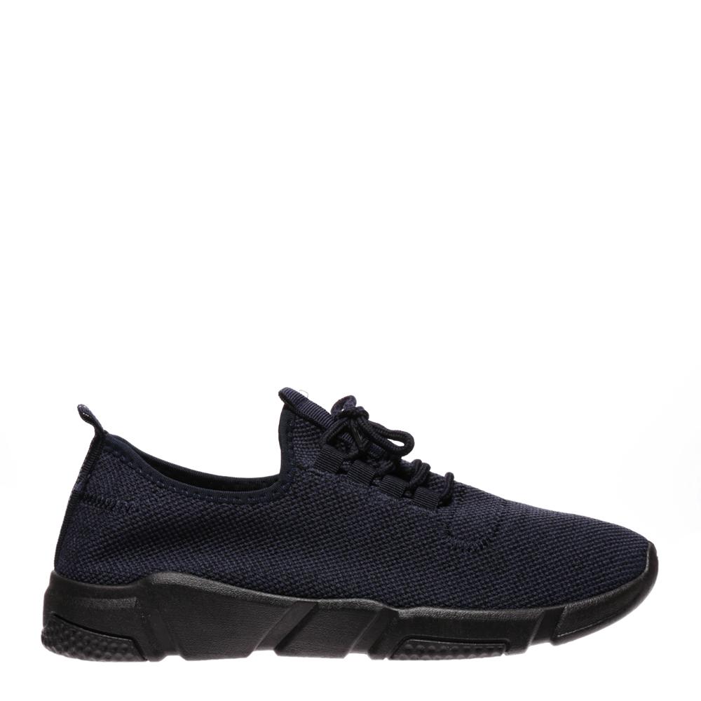 Pantofi sport barbati Zane albastru inchis