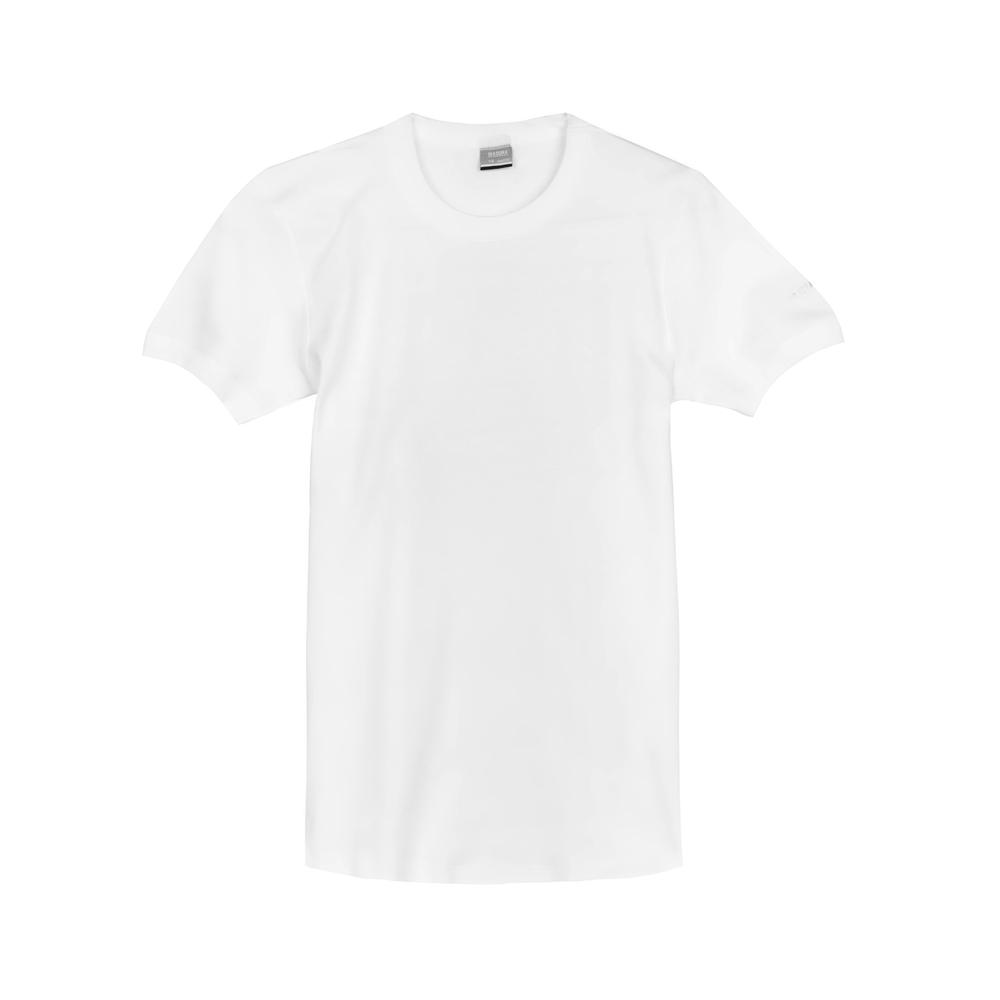 Tricou copii Diadora alb