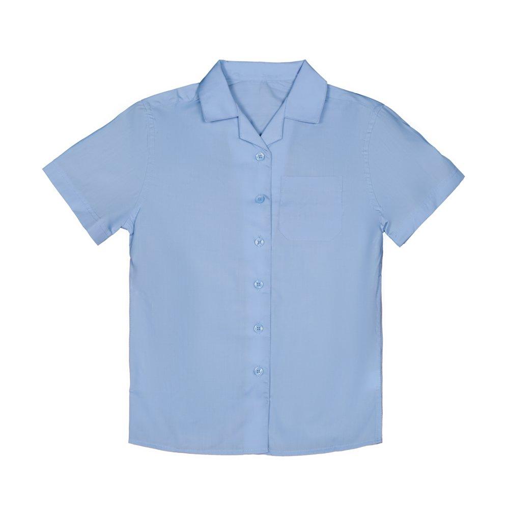 Set 2 camasi baieti F&F albastre