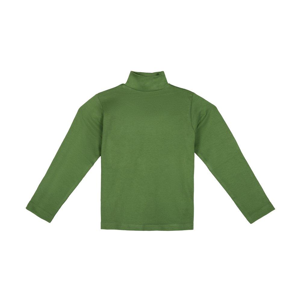 Helanca adolescenti unisex SKY verde inchis