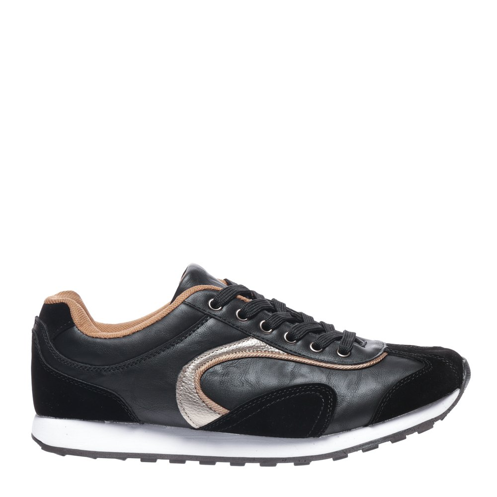 Pantofi Sport Barbati Radot Negri