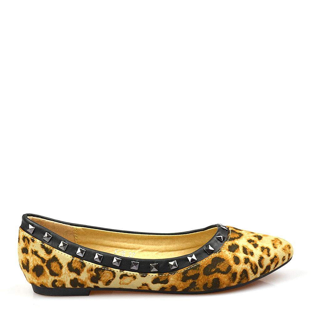 Balerini Dama Leopard Daisy