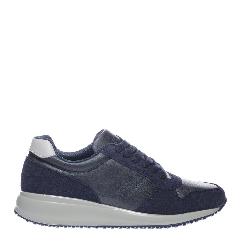 Pantofi sport barbati Georgian albastri