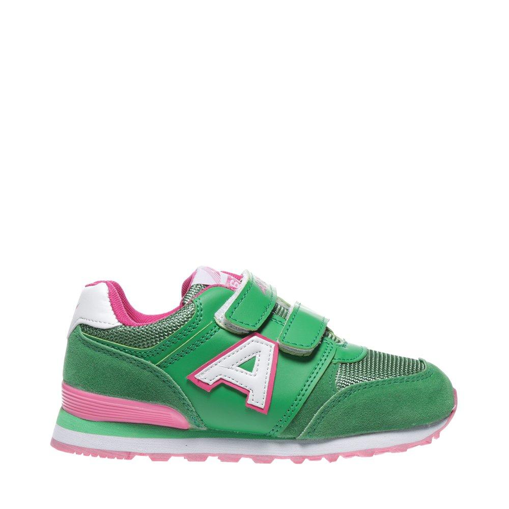 Pantofi sport copii Rina verzi