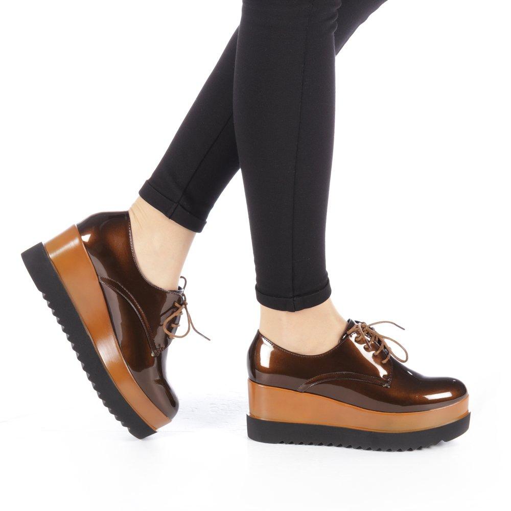 Pantofi Dama Evita Maro