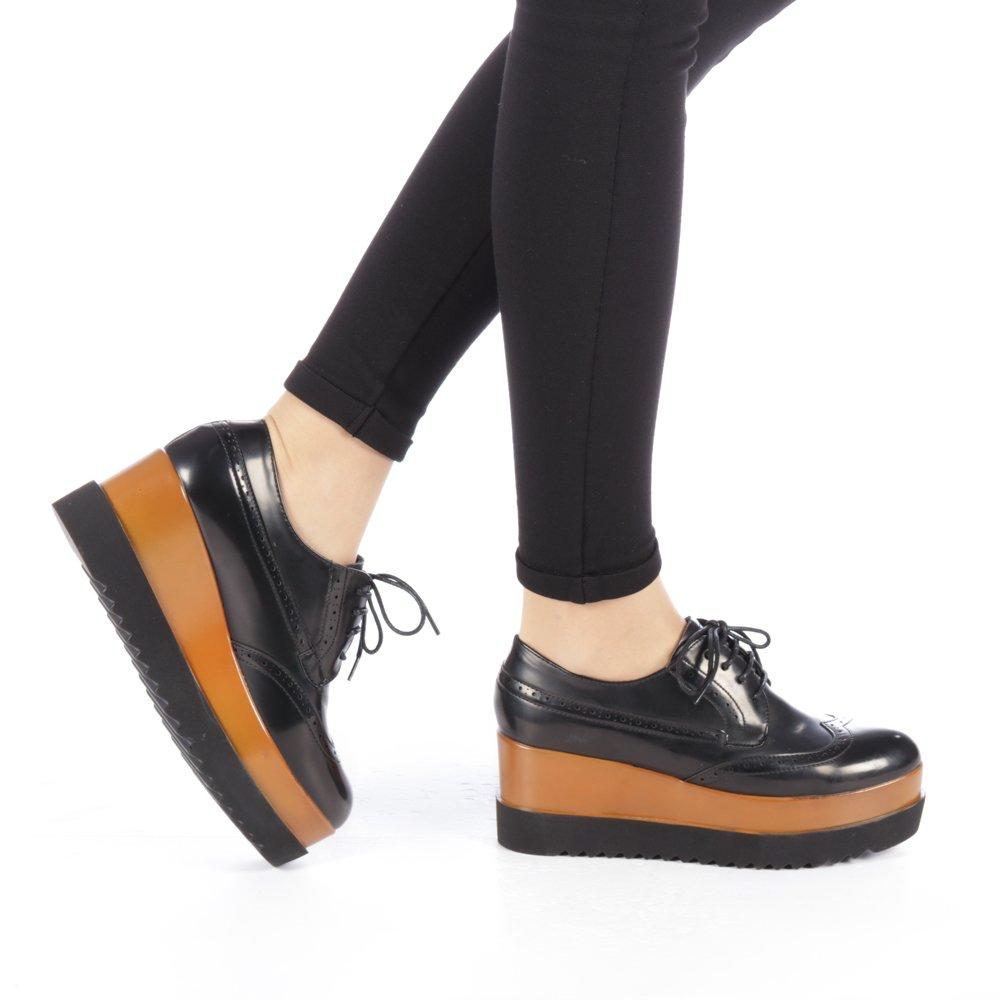 Pantofi dama Minya negri