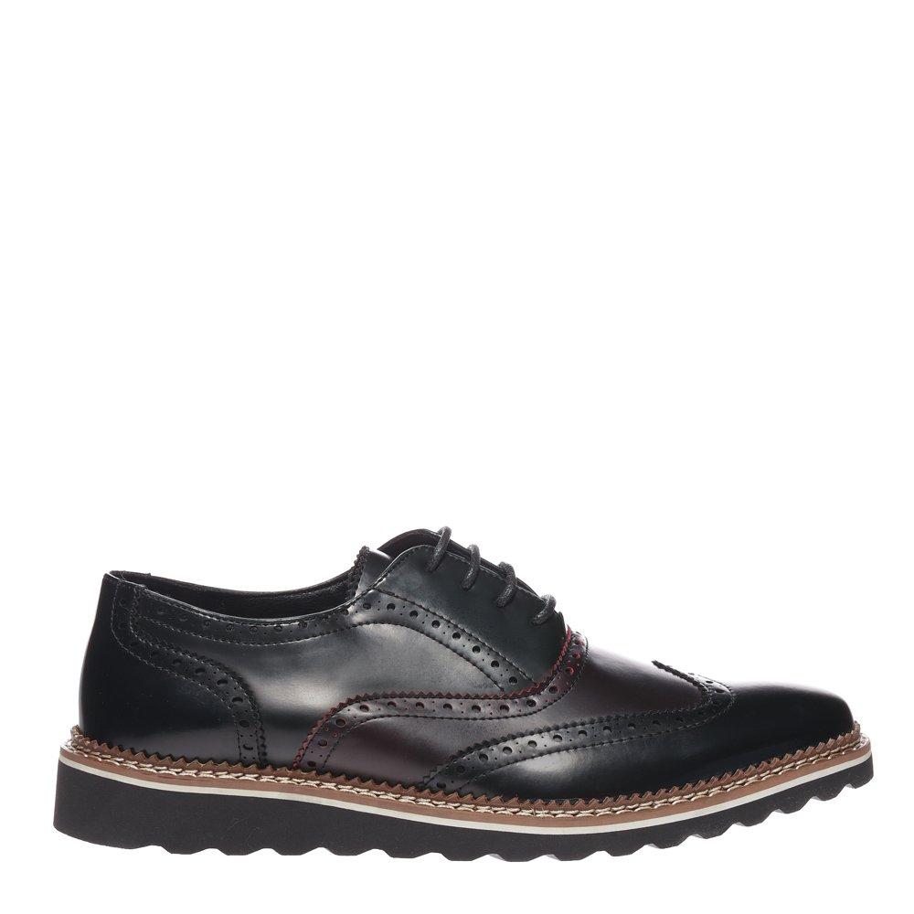 Pantofi barbati Roniso negri