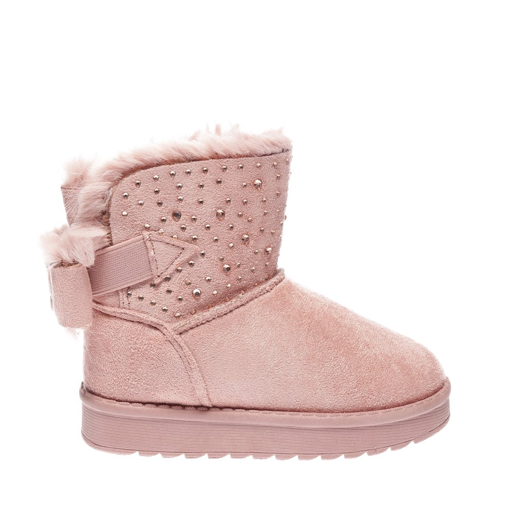 Cizme copii Zarra roz