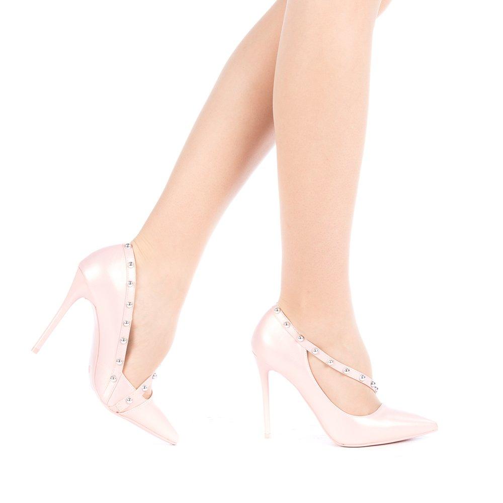Pantofi dama Solas roz