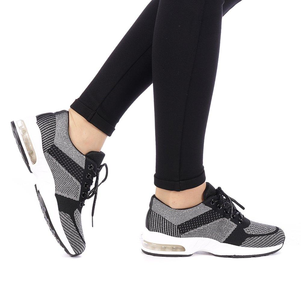 Pantofi Sport Dama Opala Negri