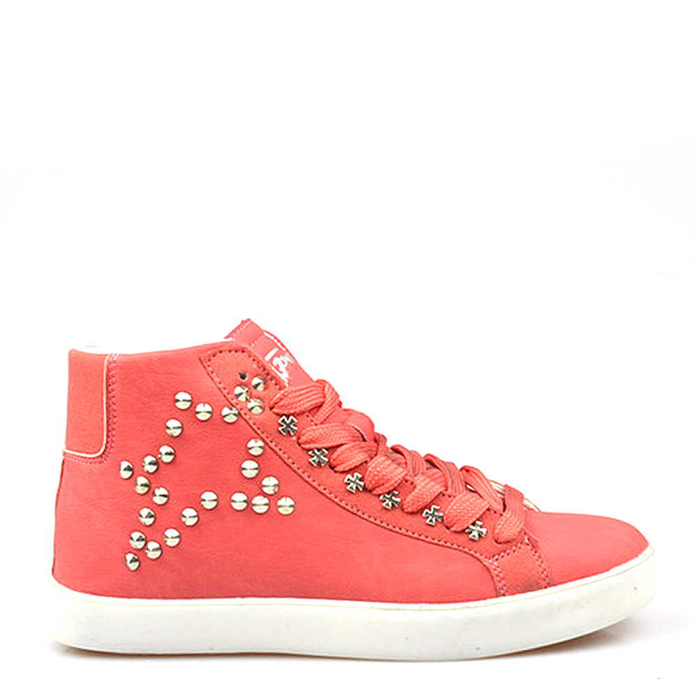 Pantofi sport dama rosii Jet