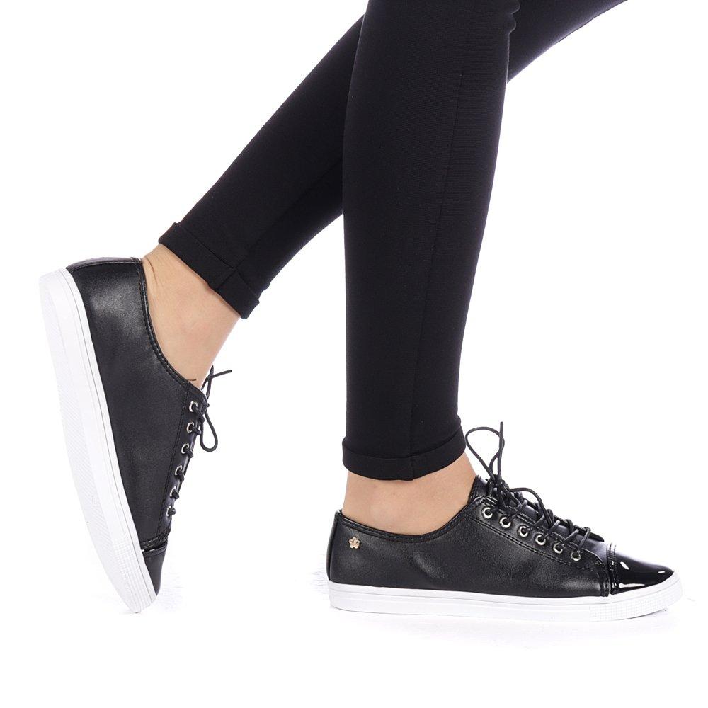 Pantofi sport dama Hamod negri