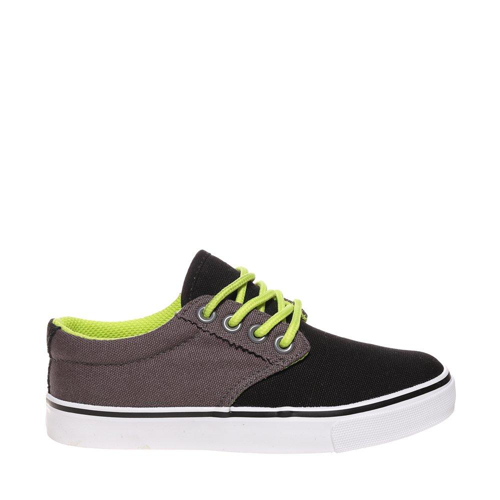 Pantofi sport copii Landa negri