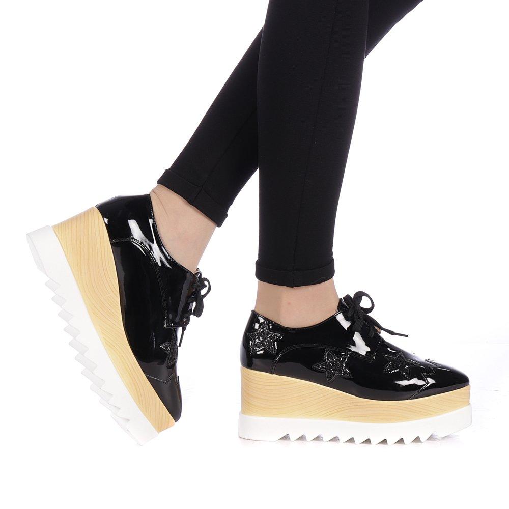 Pantofi Dama Ebita Negri