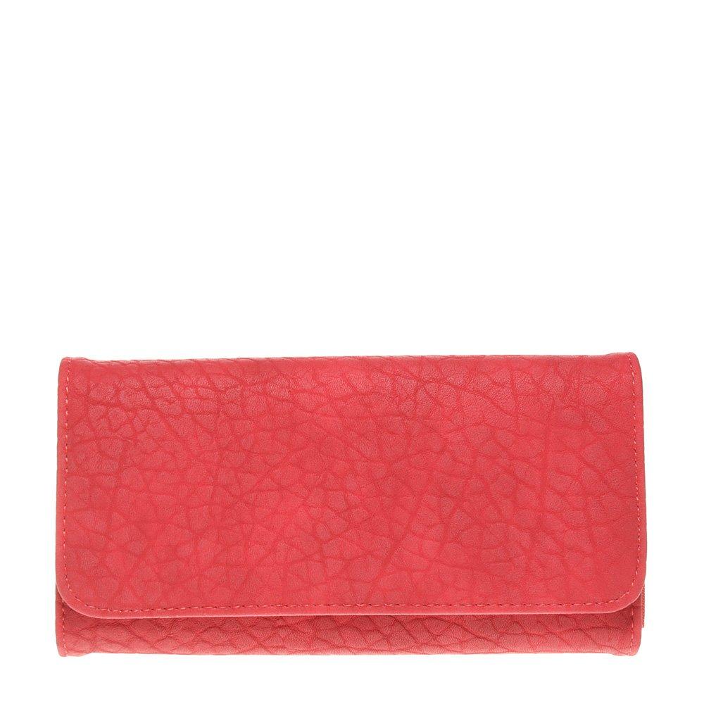 Portofel dama 565-L rosu