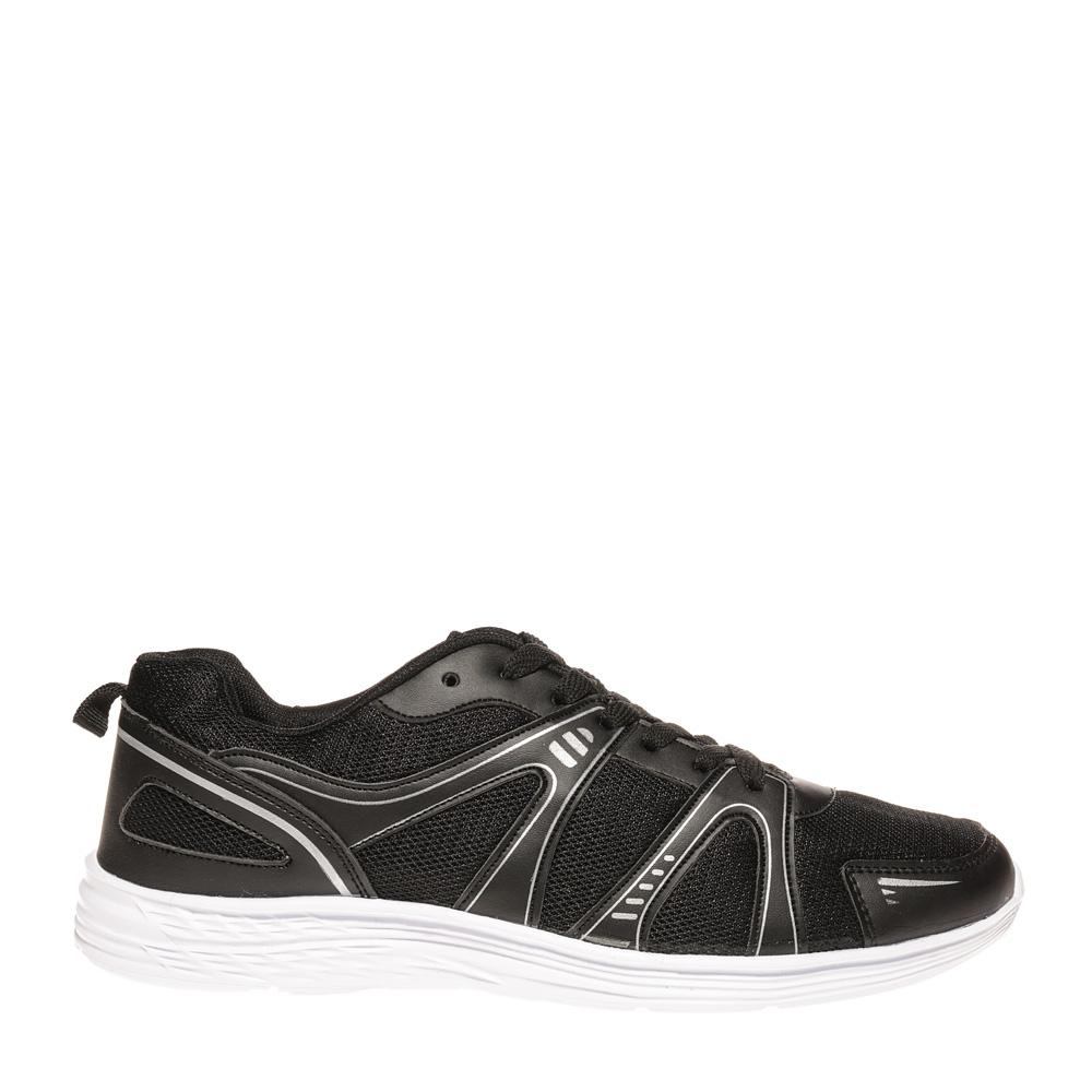 Pantofi Sport Barbati Grabo Negri
