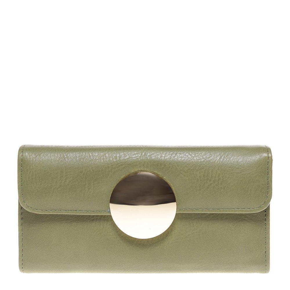 Portofel Dama 557 Verde