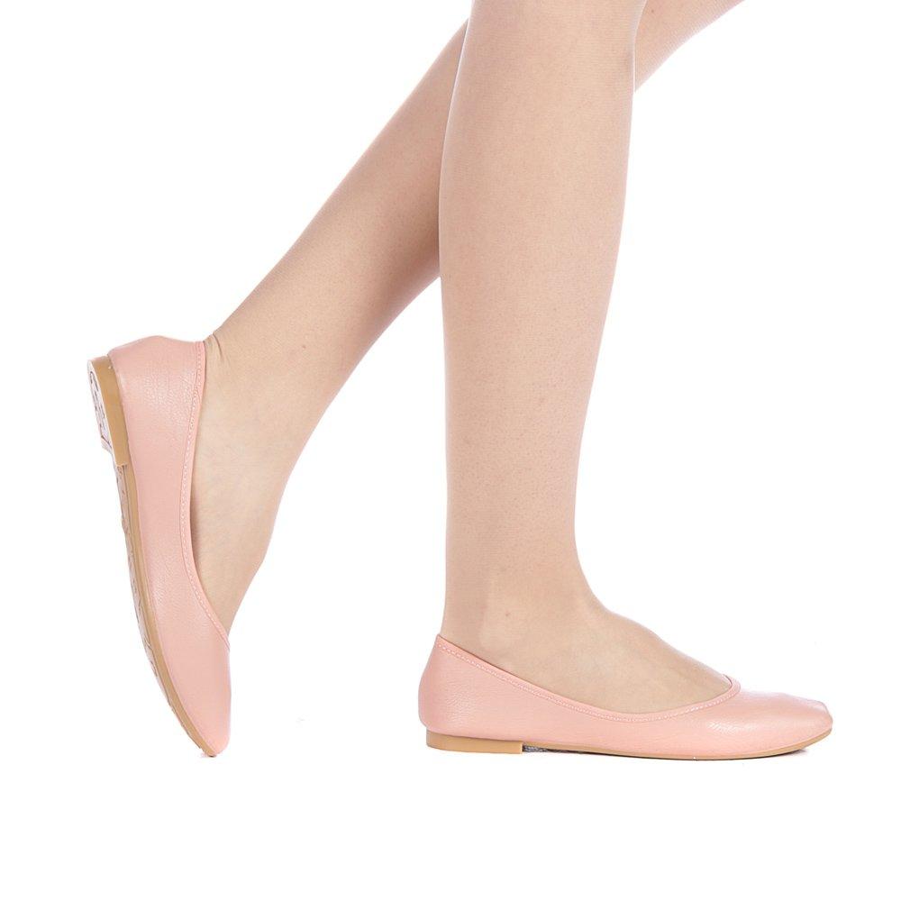 Balerini dama Masua roz