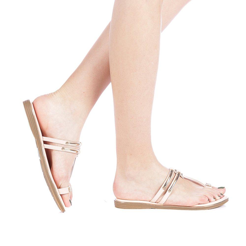 Papuci Dama Simsa Rose